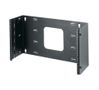 MIDDLEATLANTIC Middle atlantic HPM-6 6SP WALLMNT HINGED PANEL