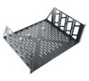 MIDDLEATLANTIC Middle atlantic U4V 4SP VENTED UTILITY SHELF