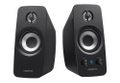 CREATIVE T100 Wireless 2.0 Speakers, Black
