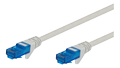 HP Network Cable Cat 6 - 3.0M (U/UTP)