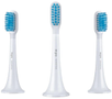 XIAOMI Mi Electric Toothbrush Head Gum Care Heads, For adults, Number of brush heads included 3, White
