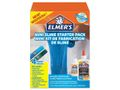 ELMERS Mini Slime Kit Green/ Blue