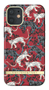 Richmond & Finch CASE IPHONE 12/12 PRO SAMBA RED ACCS
