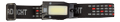 RING AUTOMOTIVE Headlamp 110 lm with motin sensor, rechargeable