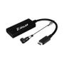SCP The Dongler USB Type-C to HDMI 2.0b Adapter Dongle, HDMI 4K@60 4:4:4 18 Gbps, aluminium housing