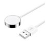 SIGN magnetic charger for Apple Watch, 2,5 W, 1,2 m white