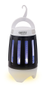 CAMRY 2in1 Mosquito and Camping lamp USB rechargeable
