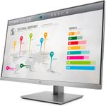 HP EliteDisplay E273q Monitor (1FH52AA#ABY)