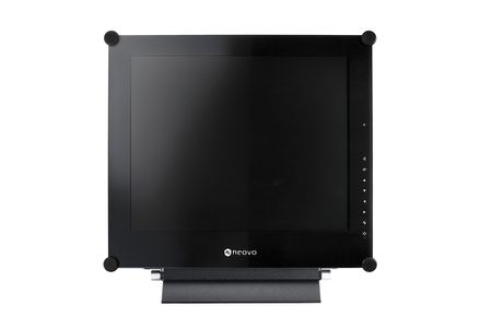 """AG NEOVO 17"""" SX-17G Black BNC in/out (SX-17G)"""