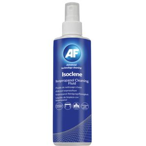 AF Isoclene - 250ml IPA solution (AISO250)