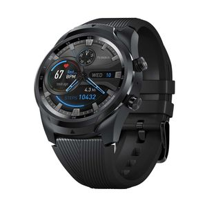 MOBVOI TicWatch Pro 4G/LTE Black EU Factory Sealed (P1031004200A)
