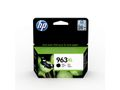 HP 963XL High Yield Black Ori Ink Cartr