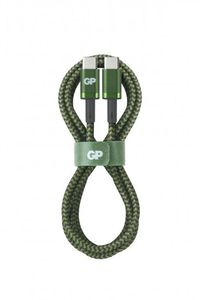 GP USB-C to USB-C Cable 1m /405171 (405171)