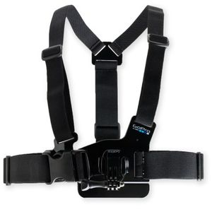 GoPro GoPro Chest Mount Harness (GCHM30-EA-AST)