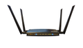 Alfa Network AC1200R Wide-Range Wi-Fi Router Ultrafast Dual band - high speed 867Mbps