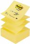 POST-IT Z-Notes R330 76x76mm Gul