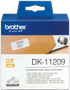 BROTHER Adresseetikett 29x62mm (800)