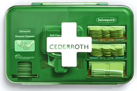 CEDEROTHS Wound Care Dispenser (51011006)
