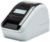 BROTHER Etikettskriver QL810W USB/ WFii/ AirPrint (QL810WZW1)