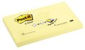 3M Z-NOTE REFILL YELLOW 76X127