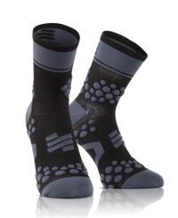 Compressport Tactical UC Pro - sukat - musta (PRSTC01)
