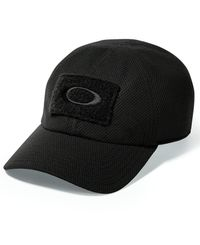 Oakley SI Tactical - Caps - Svart (911444A-001)