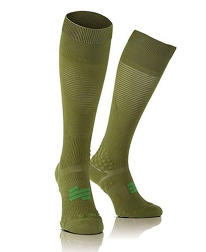 Compressport Tactical UC - sukat - oliivi (FSTC01-6060)