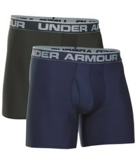Under Armour O Series 2-pack - Boxershorts