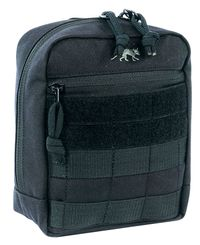 Tasmanian Tiger Tac Pouch 6 - Molle - Musta (7606.040)