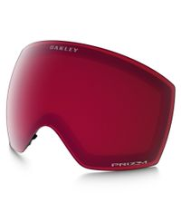 Oakley Flight Deck XM - Prizm Rose - Linssit (101-104-009)