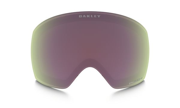 Oakley Flight Deck XM - Hi Pink Iridium - Linssit (101-104-014)