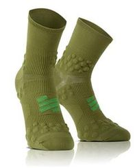 Compressport Tactical UC Pro - sukat - oliivi