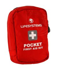 Lifesystems Pocket - Ensiapulaukku