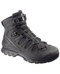 Salomon Quest 4D Forces - Kengät - Musta (L37347700)