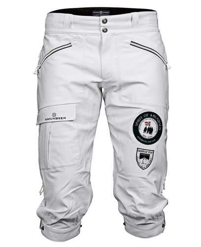 Amundsen Sports Peak - Knickerbockers (MKB01.1.001.XL)