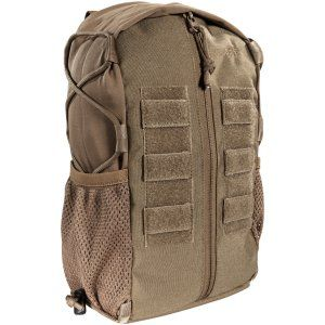 Tasmanian Tiger Tac Pouch 11 - Molle - Coyote (7742.346)