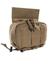 Tasmanian Tiger Tac Pouch 12 - Molle - Coyote (7862.346)