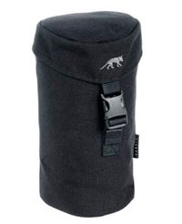 Tasmanian Tiger Bottle Holder 1L - Juomatarvikkeet - Musta (7637.040)