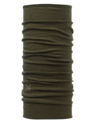 Buff Merino Wool Cool - Huivit - Cedar