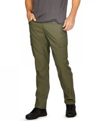 Under Armour Storm Covert Cargo - Housut - Oliivi