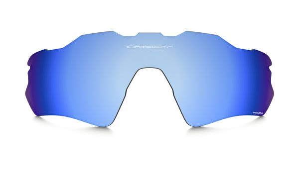 Oakley Radar EV Path - Linssit - Prizm H2O Deep Water Polarized (101-116-005)