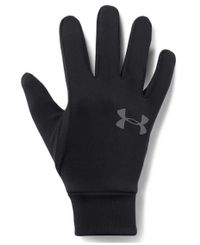 Under Armour Men's Armour Liner 2,0 - Käsineet - Musta (1318546-001.)