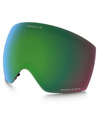 Oakley Flight Deck XM - Linssit - Prizm Jade (101-104-010)