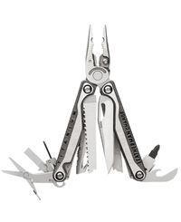 LEATHERMAN Charge Plus TTi - Monitoimityökalu