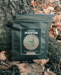 MILRAB Coffee Booster Medium-Strong - Kahvi (MRABCBK-MS)