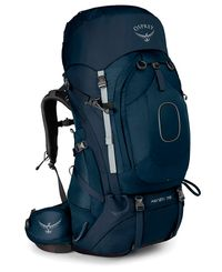 Osprey Xenith 75L - Reppu - Discovery Blue