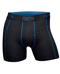 Tufte Wear Boxer Briefs - Bokserit - Sininen/musta