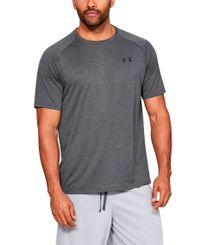 Under Armour Tech 2.0 - T-paita - Harmaa