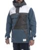 Amundsen Sports Explorer - Anorakki - Faded Blue (MAN10.1.520)