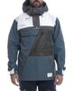 Amundsen Sports Explorer - Anorakki - Faded Blue (MAN10.1.520.L)